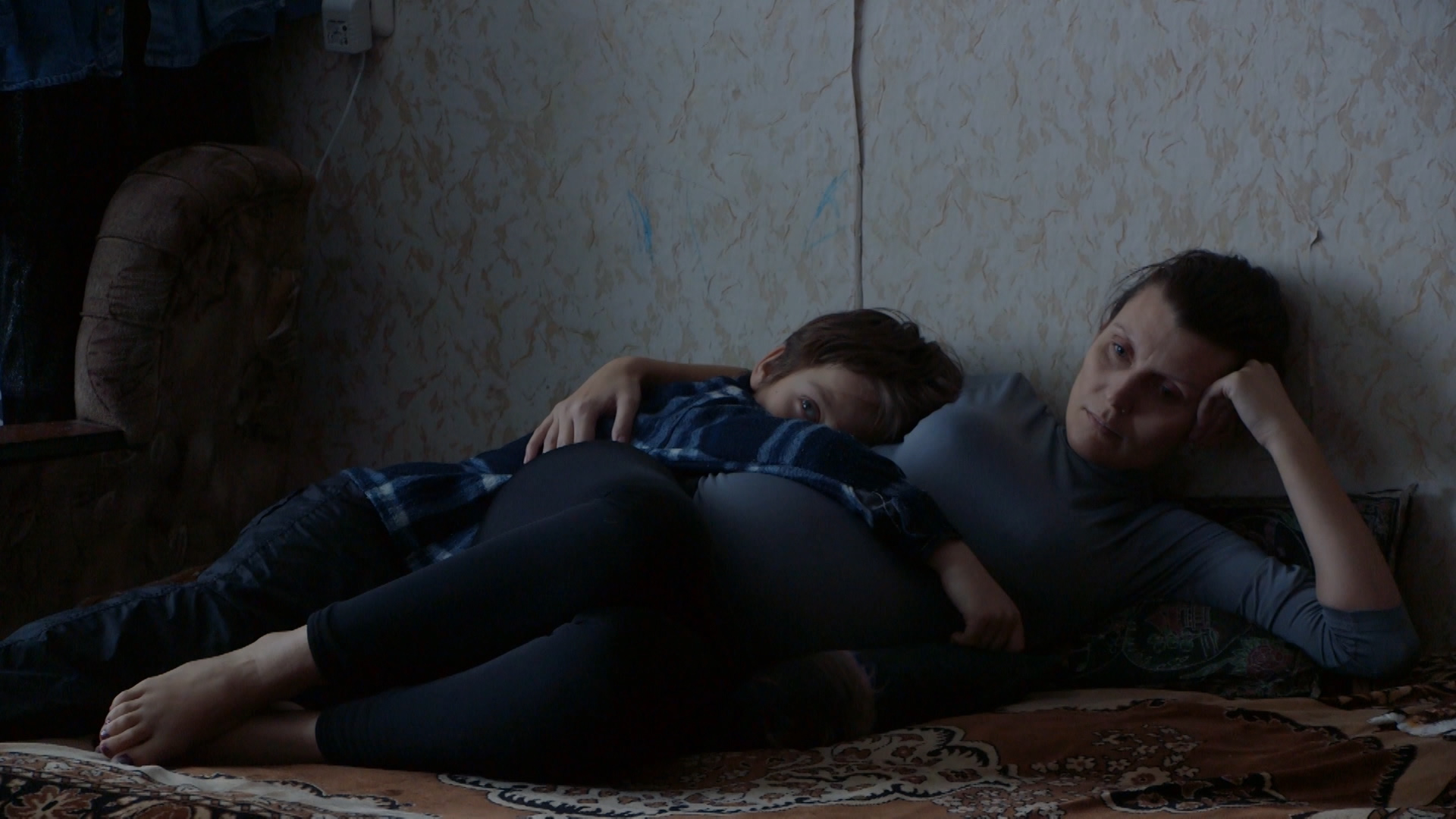 Документальный фильм режиссер Елена Ласкари 2016 год, Россия